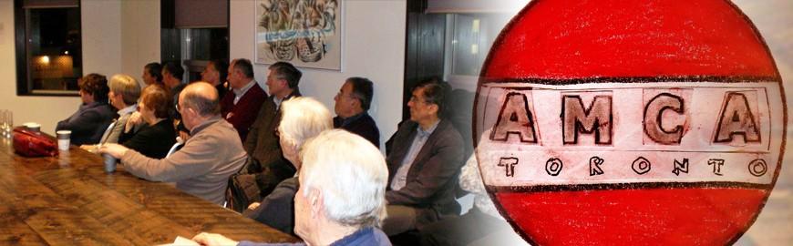 AMCA Toronto Annual Meeting
