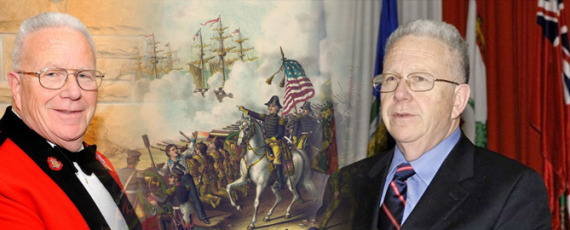 John Scott Cowan: The War of 1812