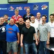 AMCA Toronto 2015 Tournament