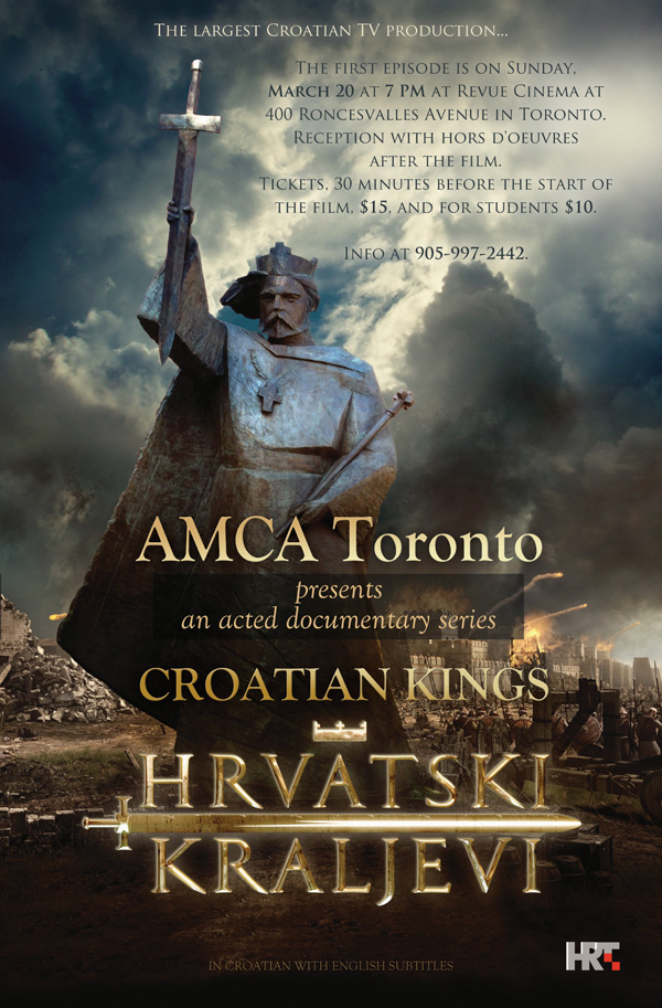 croatian kings