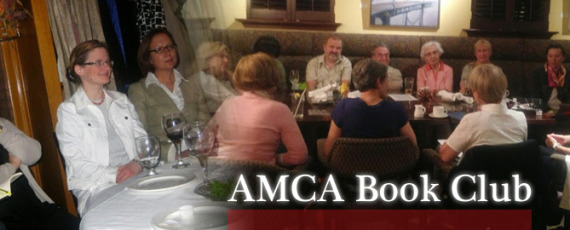AMCA Book Club